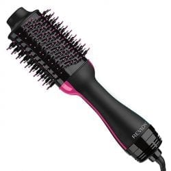Revlon Pro Collection Salon One Step Hair Dryer and Volumizer Brush