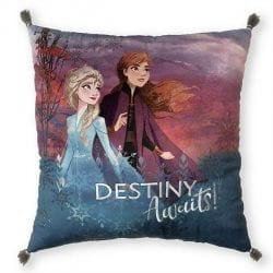 Jumping Beans Disney's Frozen 2 Destiny Decor Throw Pillow