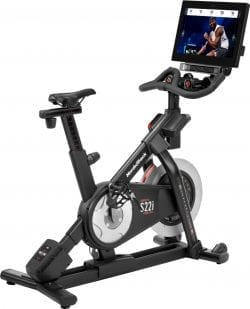 NordicTrack Commercial S22i Studio Cycle (NTEX02117NB)