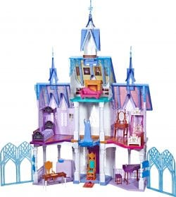 Disney Frozen II Ultimate Arendelle Castle Play Set