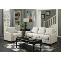 Darby Home Co Galveston Square Arm Sofa