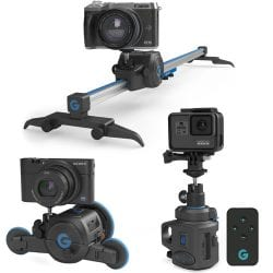 Grip Gear Movie Maker Directors Set