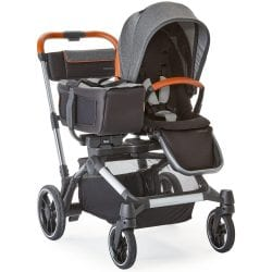 Contours Element 1-to-2 Stroller